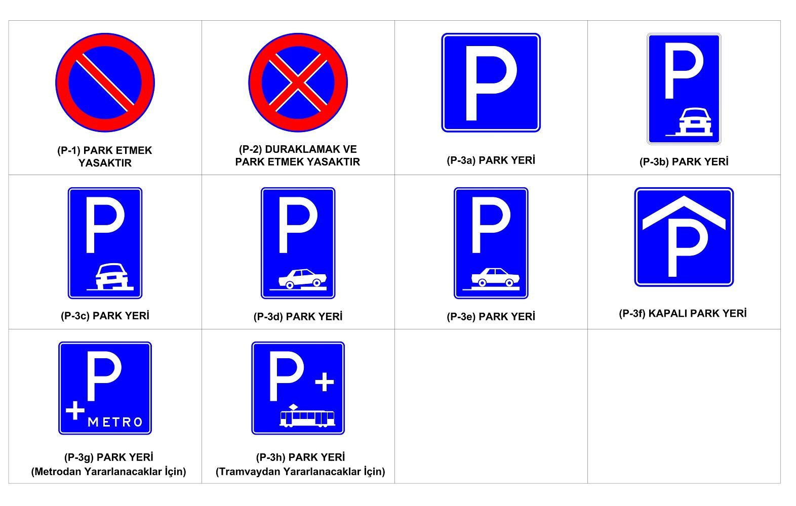 Parketmeisaretleri